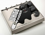 EHX White Finger